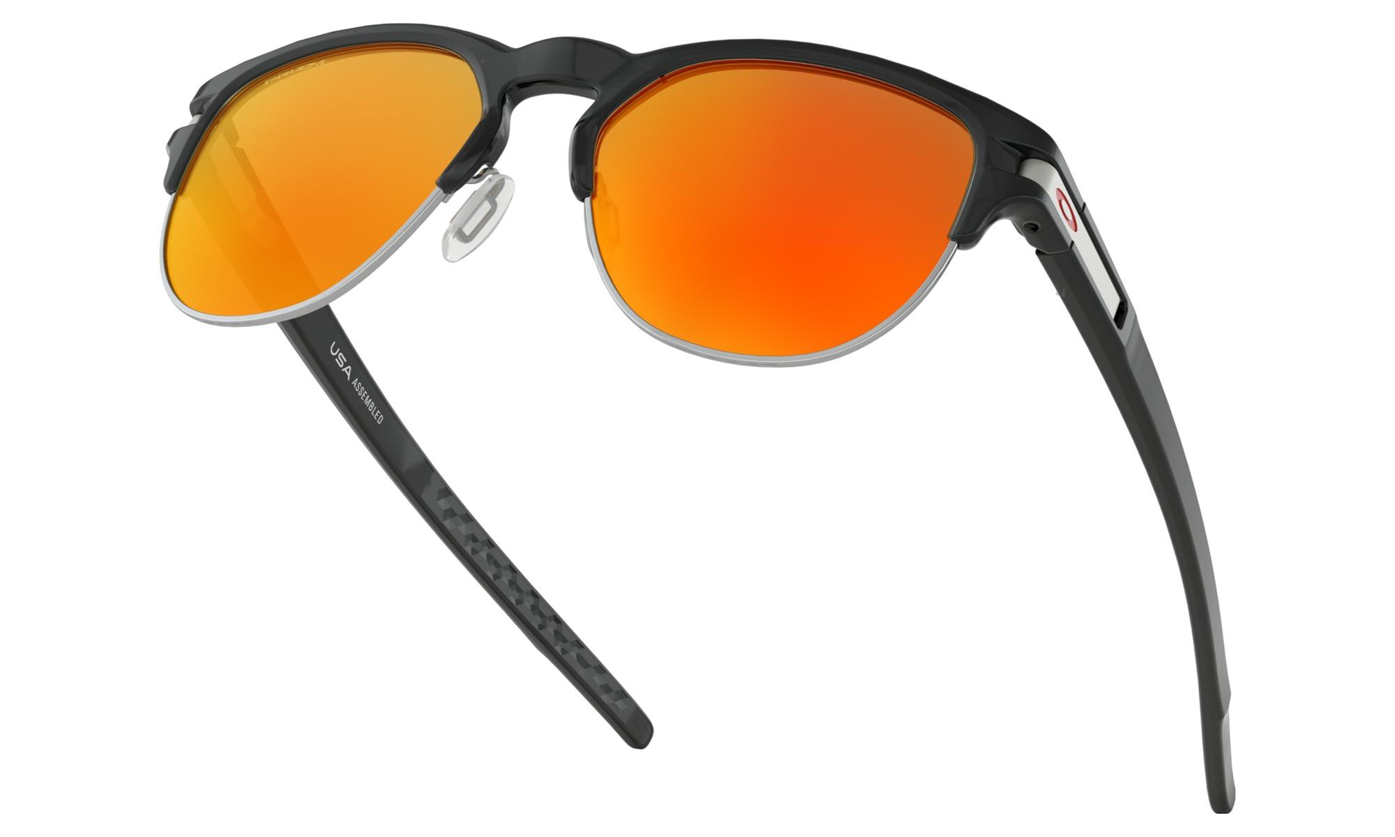 e3639161daa Oakley Latch Key M - Prizm Ruby - Emu Plains Optical