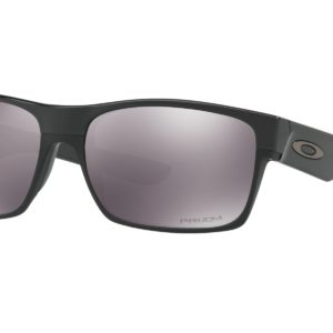 Oakley Two Face Prizm - Black