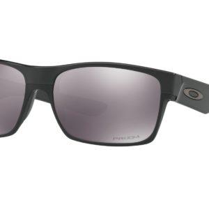 Oakley Two Face Prizm - Black